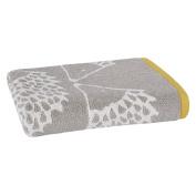 Scion Spike Jacquard Cotton Bath Towel