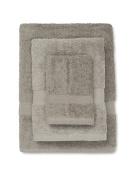 Deluxe Basics 6-Piece Solid Luxury Towel Set