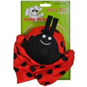 026108 Jolly Tug Lady Bug, Medium