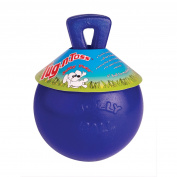 Tug-N-Toss Ball - 15cm .