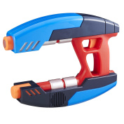 Marvel Guardians of the Galaxy Star-Lord Elemental Blaster by Hasbro
