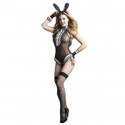 GBT Bunny Sexy Uniforms