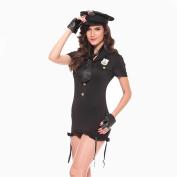 GBT Sexy Policewoman Pniform Pet