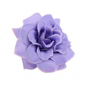 Approx.50pcs Artificial Rose Flower Heads Home Wedding Decor 4.5cm