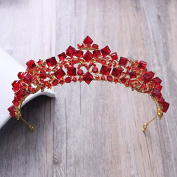 Women's Rhinestone Headpiece- Hair ornaments for Wedding Dress /Engagement / Birthday / Gift / Party / Jewellery Accessories