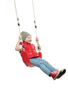 Summersdream Soft Seat Red Child Swing