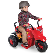 Marvel Spider-Man 6V Boys Ride On Motorcycle Tricycle for Toddlers by Huffy