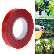 20pcs/lot Plant Branch Tapes Garden Tools Red