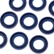 10Pcs/lot Chainsaw Oil Seal Kit For STIHL MS250 MS230 MS210 MS180 MS170 017 018 021 023 025 Chainsaw Parts # 9638 003 1581