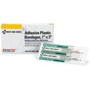 PAC-KIT Bandage,Beige,Plastic,PK16 1-002G