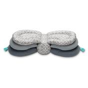 LUOTIANLANG Baby pillow newborn anti spits waist mattress pregnant tools