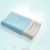 Children's latex pillow memory cervical health Pillow Baby Pillow Core