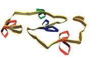 Ganen Baby Kid Walking Rope Safety Rope Noctilucent for Preschool Children Toddlers Daycare Schools Teachers