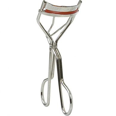 The Eyelash Curler, Slim, stainless steel tool for perfectly curled lashes By Kevyn Aucoin