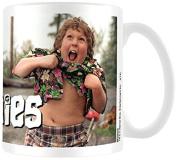 "Pyramid International ""The Goonies (Chunk)"" Official Boxed Ceramic Coffee/Tea Mug, Multi-Colour, 11 oz/315 ml"