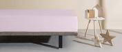Velfont Savannah Fitted Sheet Respira Waterproof 2 In 1 Pink 90 x 190/200 cm
