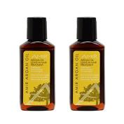 "Amir Argan Oil Leave in Hair Treatment 60ml ""Pack of 5.1cm"