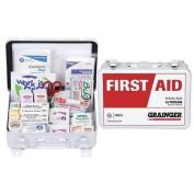 54553 Bulk First Aid kit, 76Pcs