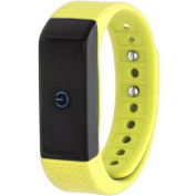 RBX Printed Activity Tracker with Notification Previews and Wrist Sense Technology, Multiple Colours Available