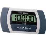 Electronic Pedometer by Sportline - 330