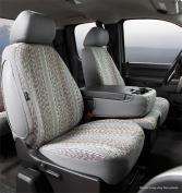 Fia TR49-1GRAY Wrangler Custom Seat Cover Fits 94-01 Ram 1500 Ram 2500 Ram 3500