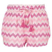 Young Original Girls' Woven Tassel Shorts