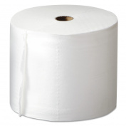 Morcon Paper Mor-Soft Compact Bath Tissue, Two-Ply, White, 900 Sheets/Roll, 36/Carton