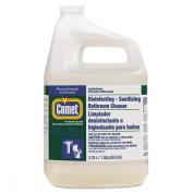 Comet Disinfecting-Sanitising Bathroom Cleaner, One Gallon Bottle, 3/Carton