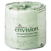 Georgia Pacific Envision Embossed Bathroom Tissue, 40 ct