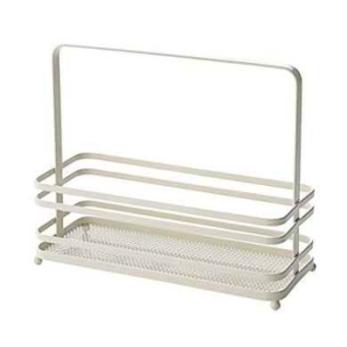 You can hand-wrought-iron spices rack top flavouring bottle admit rack kitchen floor seasoning spice racks, White