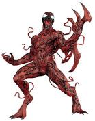 Marvel Comics MK207 Now Carnage Artfx+ Statue