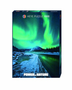 Heye Puzzles - 1000 Pc - Northern Lights