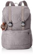 Kipling - EXPERIENCE - Large Backpack - Urban Grey C -