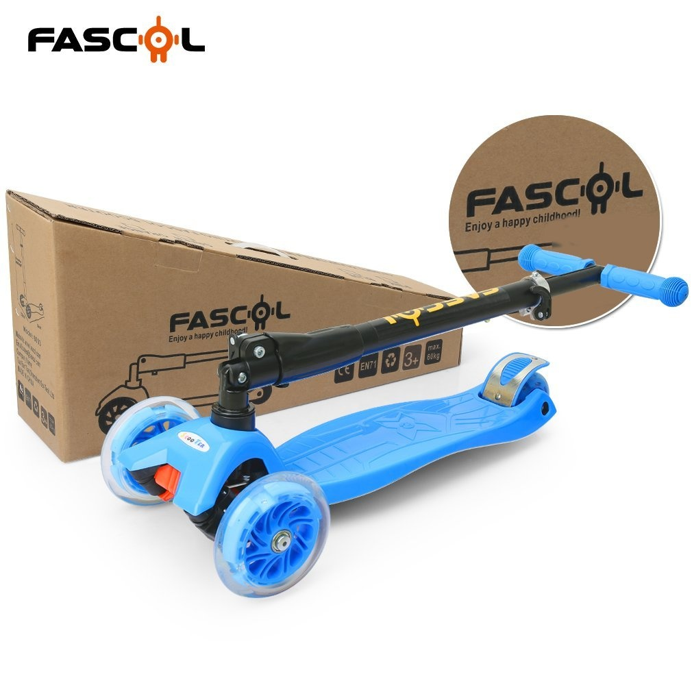 90ebc72bc05 FASCOL Scooter Toys: Buy Online from Fishpond.com.au