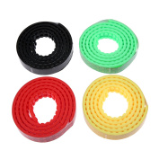 4 Rolls Self-Adhesive Backing Tape For Lego Blocks,Kreo And Most Major Toy Building Block Systems