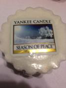 Season Of Peace Tarts wax melts - Yankee Candle