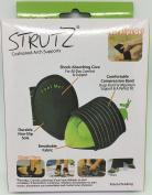 STRUTZ Cushioned Arch Supports 1 ea by Strutz