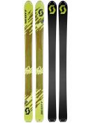 Scott Men's Superguide 105 Skis / 183