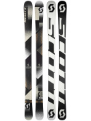 Scott Men's Punisher 105 Skis / 183