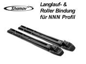 Skibinding Roller Ski Binding NNN Profil