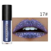 Lipstick,Wanshop® Sexy Long Lasting Waterproof Liquid Lipstick Lipstick Cosmetic Lip Gloss Beauty Makeup