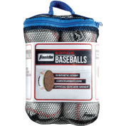 Franklin Sports Practise Baseballs, 6-Pack