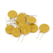 10Pcs 72V 1.85A Radial Leaded PPTC Resettable Fuse PolySwitch