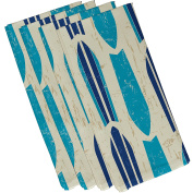 E by design Geometric Print Napkin