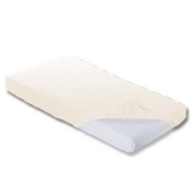 Lenzuolino Billo Ball and Fitted Under Cot Bed ivory