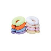 colorelle – breastfeeding cushion Picci i5700, Demi-Lune, Lilac