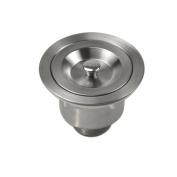 Luxier 8.9cm Grid Kitchen Sink Drain
