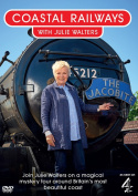 Coastal Railways With Julie Walters [Region 2]
