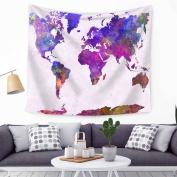 Wall rug Mandala Modern tapestry yoga mat wall Hanging decoration for dwelling bedroom bedroom living room 200 * 150