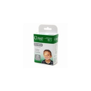 Curad Eye Patches Regular, 20 ct